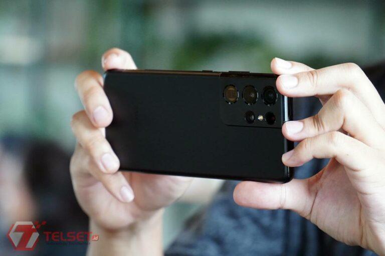 Bikin Konten Epik Pakai Galaxy S21 Ultra 5G, Begini Triknya!