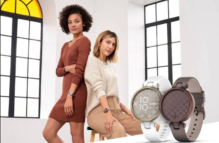 Garmin Lily, Smartwatch Stylish nan Canggih untuk Kaum Wanita