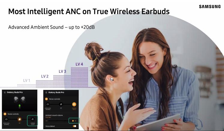 Ambient Sound