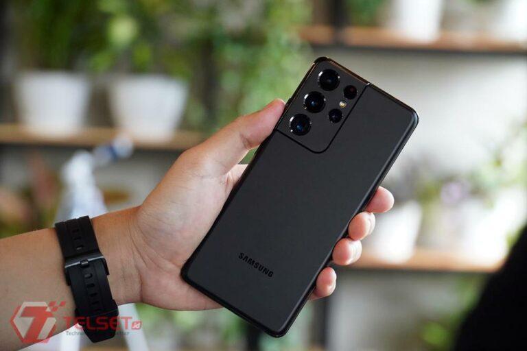 Samsung Siapkan Update Android 12 untuk Seri Galaxy S21