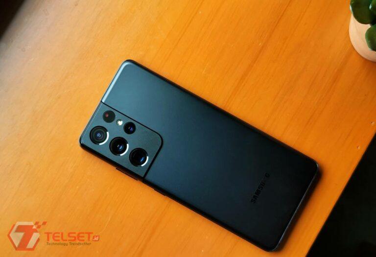 "Dapatkan Momen Ciamik dengan ""Single Take"" Galaxy S21 Ultra 5G"