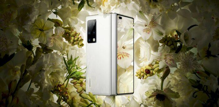 Spesifikasi Harga Huawei Mate X2