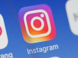 Cara membuat teks bergerak Instagram