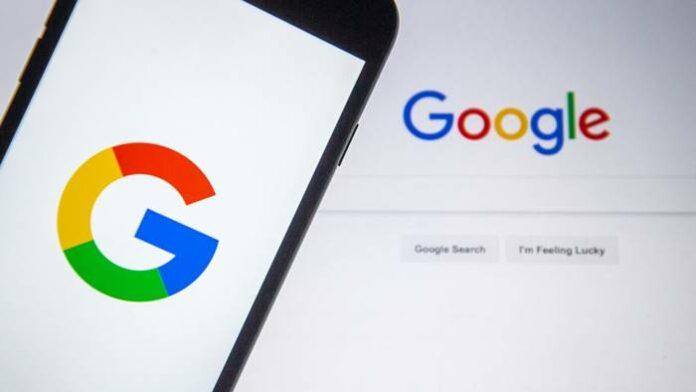 Google Search Covid-19