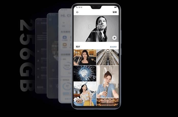 HP Terbaru Vivo S7t Spesifikasi Harga