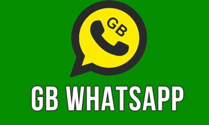 WA GB WhatsApp