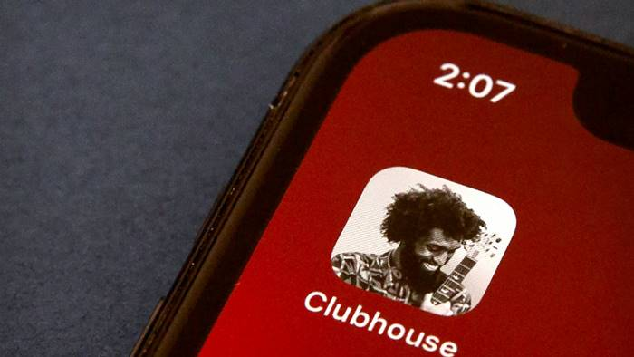 ClubHouse Palsu