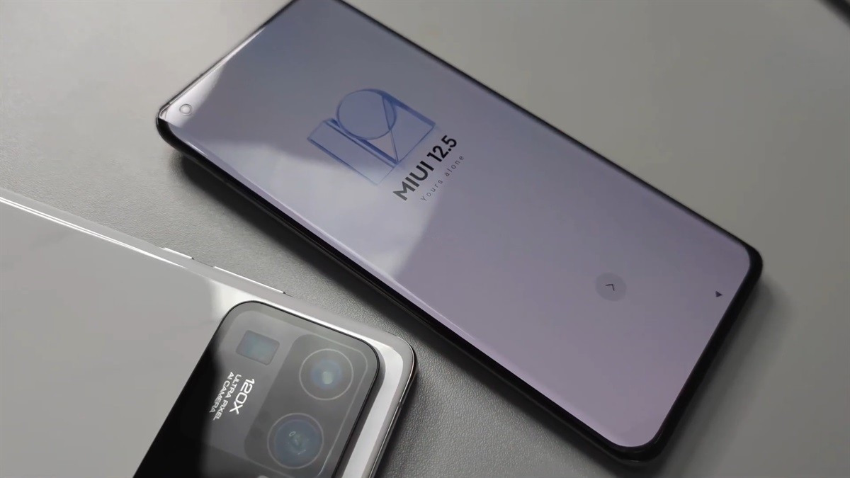 Spesifikasi Xiaomi Mi 11 Ultra