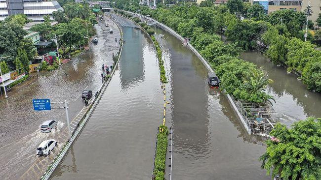 Catat, Ini 4 Aplikasi dan Situs yang Bisa Bantu Pantau Banjir!