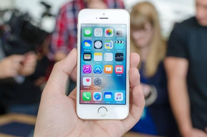 Appla iPhone SE