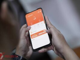 Cara Top Up Saldo ShopeePay ATM M-banking BCA