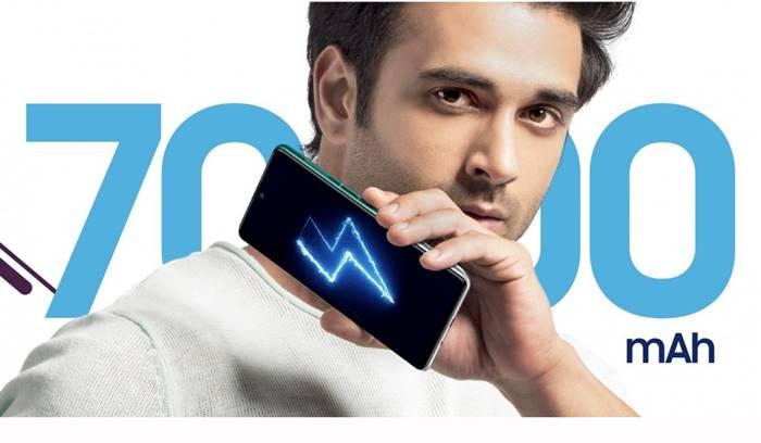 Spesifikasi Harga Samsung Galaxy F62