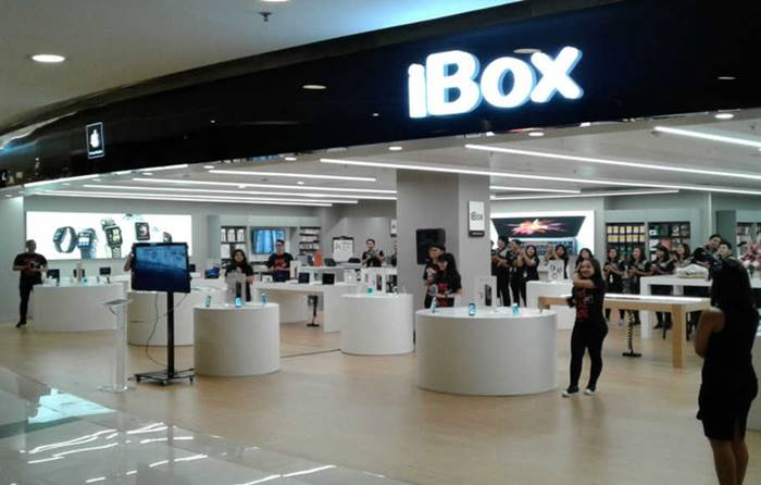 Promo Produk Apple Menarik Ramaikan iBoxing Week Online 2021
