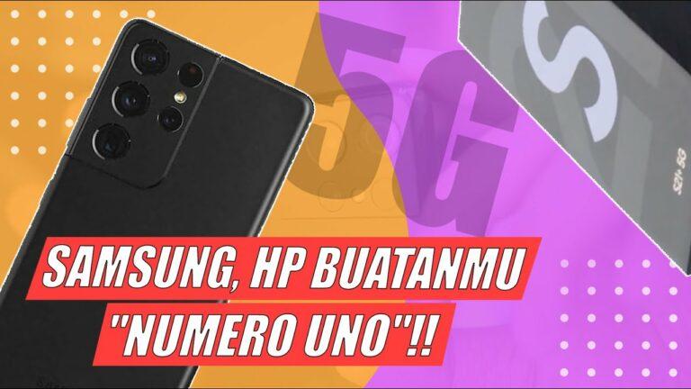 Review Samsung Galaxy S21 Ultra 5G: Test Performa dan Kamera