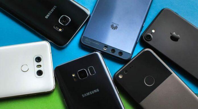 Smartphone Bekas