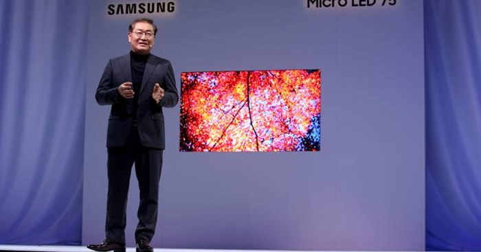 Smart TV Samsung Terbaru 2021