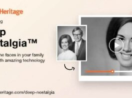 Cara Download Edit Foto MyHeritage