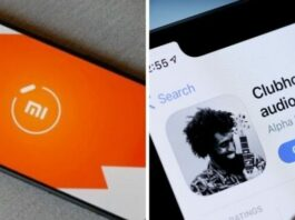 Aplikasi Xiaomi Mi Talk Clubhouse