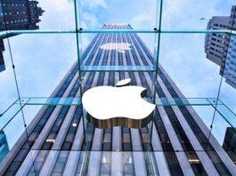 Pasar Perangkat Audio Apple