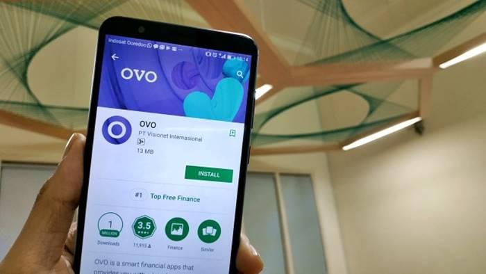 Cara Beli Paket Internet Pulsa di OVO