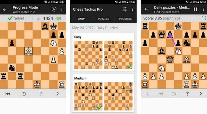 game catur untuk hp