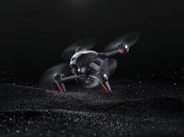 Drone DJI FPV Indonesia