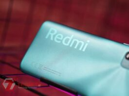 Smartphone Gaming Redmi