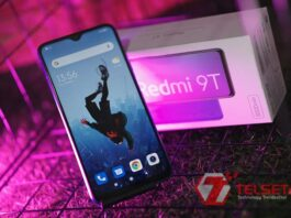 review redmi 9T