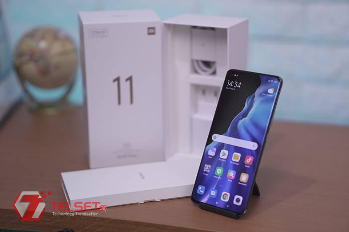 Review Xiaomi Mi 11: Flagship Gahar Bertenaga dengan Snapdragon 888