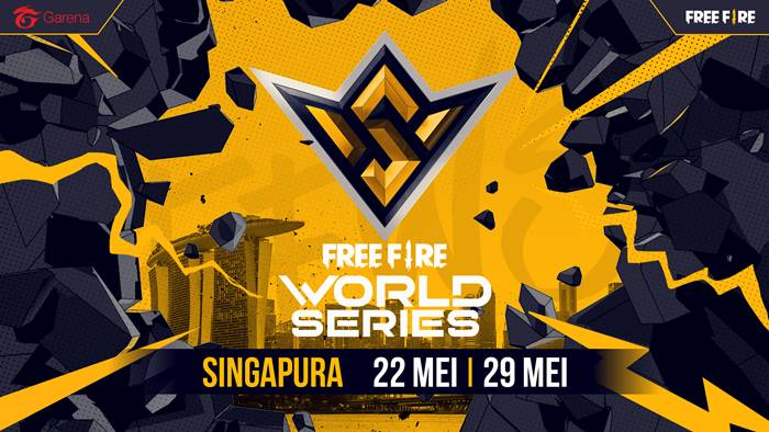 Free Fire World Series 2021 Segera Digelar, Total Hadiah Rp 28 Miliar!