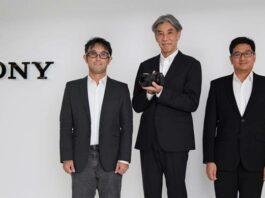 Harga Sony Alpha 1 Indonesia