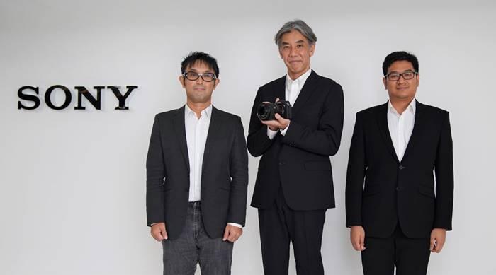 Dijual Rp 91 Jutaan, Kamera Sony Alpha 1 Resmi Tiba di Indonesia