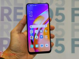 Fitur Gaming Oppo Reno5 F Indonesia