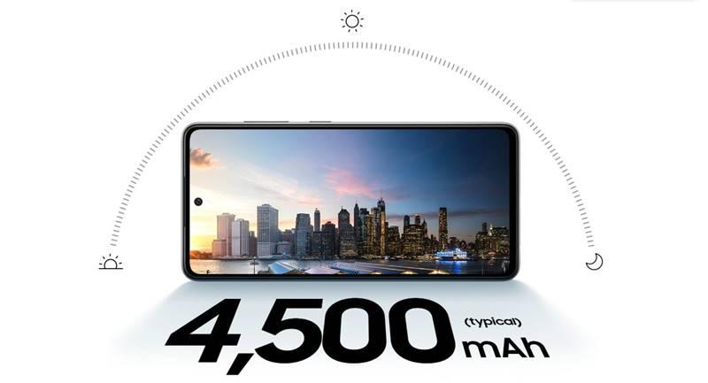 Fitur Samsung Galaxy A52 Indonesia