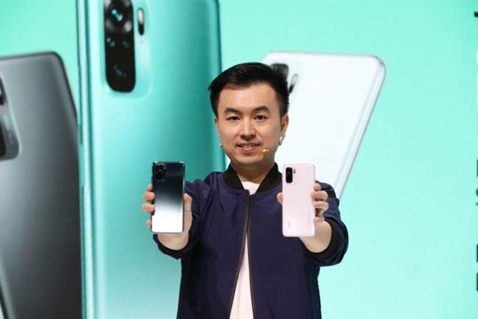 Spesifikasi Harga Redmi Note 10 Pro