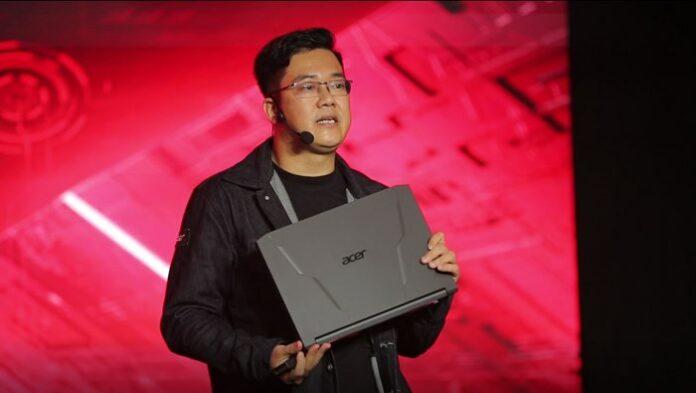 Acer Nitro 5 Indonesia