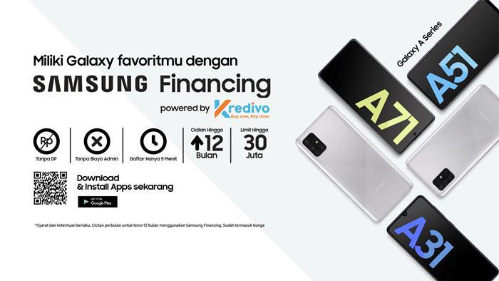 Samsung Financing