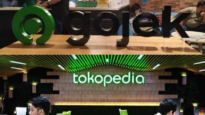 Gojek Tokopedia Merger