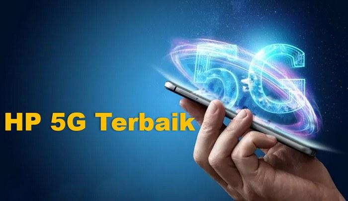 HP 5G Indonesia