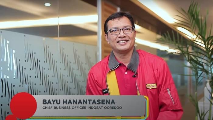 Indosat Ooredoo iAds