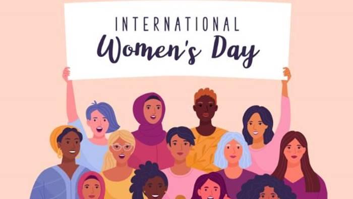 Google Doodle Rayakan Hari Perempuan Sedunia 2021