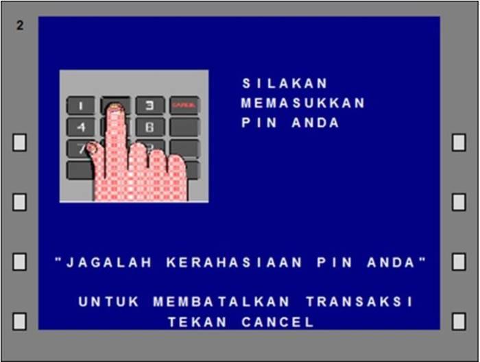 Daftar internet banking BCA