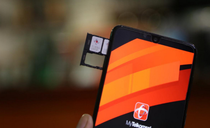 Pelanggan Telkomsel Bisa Upgrade Kartu SIM 4G Lewat E-commerce