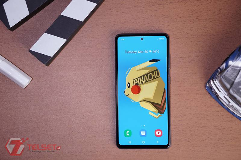 Kelebihan Harga Terbaru Samsung Galaxy A52