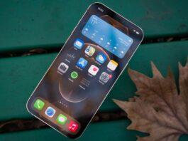 Layar OLED 120Hz iPhone 13