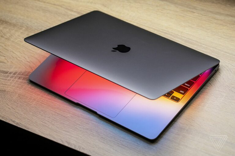 Programmer Ini Pakai MacBook Air M1 untuk Menambang Ethereum
