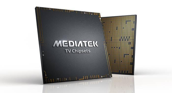 MediaTek MT9638, Chipset Smart TV dengan Dukungan 4K