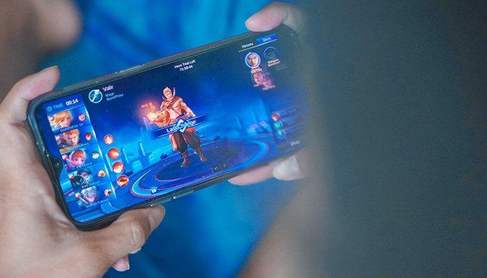 Game mobile Terpopuler