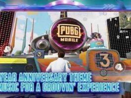 PUBG Mobile Patch 1.3