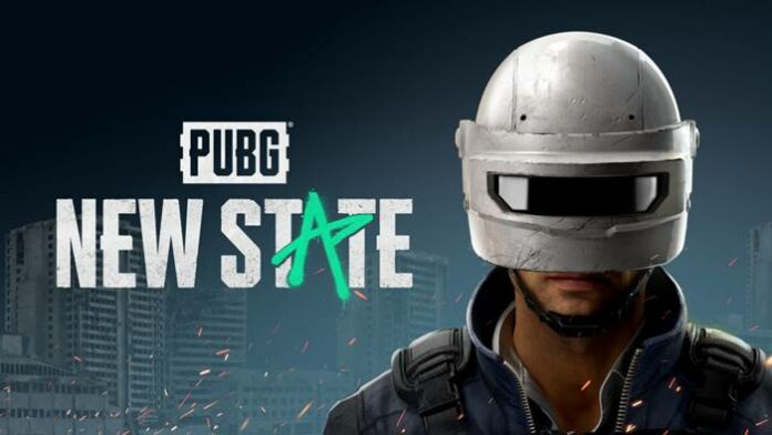 PUBG New State Android